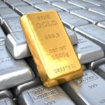 Gold finally made it to $2,000, will silver get to 50?