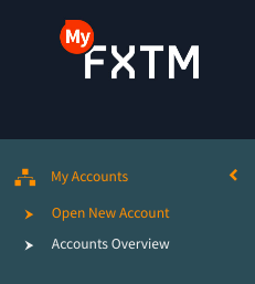 How to open an account with ForexTime